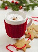 Santa's Milk
