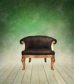 Retro chair