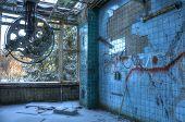 Abandoned Operating Room In Beelitz