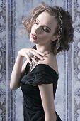 Attractive Luxury Women
