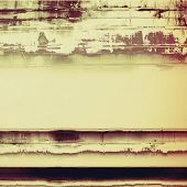 Old background or texture. With different color patterns: gray; brown; yellow