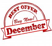 Best Offer December