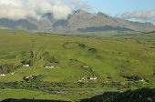 Glen Drynoch & Cullien Hills
