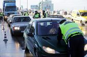 Traffic Police Inspections