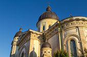 Church Of Transfiguration
