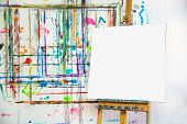 painters atelier