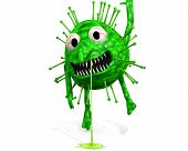Influenza Virus - Still Hanging Around