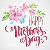 image of happy day  - Happy Mothers Day - JPG