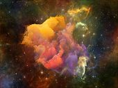 foto of fractals  - Once Upon a Space series - JPG