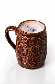 picture of stein  - mug of beer - JPG