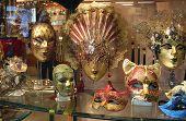 Vinice Masks