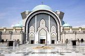 Wilayah Persekutuan Moschee
