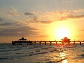 Fort Myers Pier 1