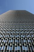 stock photo of prudential center  - At the base of Boston - JPG