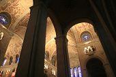 Catholic Basilica.