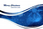 stock photo of weihnachten  - Abstract christmas background - JPG