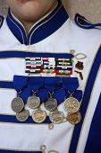 Musical Medals