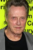 LOS ANGELES - OCT 30:  Christopher Walken  at the