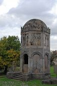 Mausoleum 6