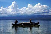 Pesca en mar de Madagascar