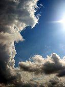 Storm Clouds 04