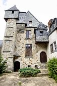 Vitre, Brittany