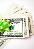 Gift Dollars