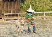 South American Cowboy