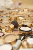 Cosmetics Makeup