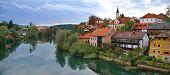 Novo Mesto Riverside  Slovenija