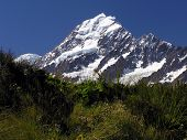 Mt. Cook 2 poster