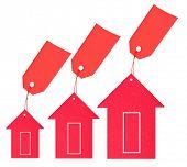 Mercado imobiliário. Queda de preços