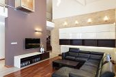 Grand Design - Living Room