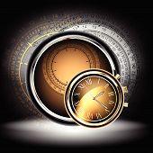 Fondo relojes
