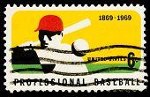 Baseball 1969