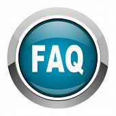 icono de FAQ
