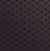 Seamless Oriental Wave Pattern