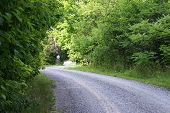 Down A Backroad