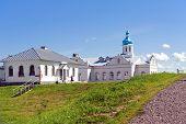 Pokrovo-Tervenichesky convent