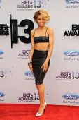 LOS ANGELES - JUN 30: Ciara at the 2013 BET Awards at Nokia Theater L.A. Live on June 30, 2013 in Lo