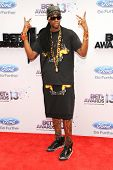 LOS ANGELES - JUN 30: 2 Chainz at the 2013 BET Awards at Nokia Theater L.A. Live on June 30, 2013 in