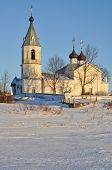 Peter And Paul Church