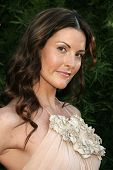 Rileah Vanderbilt at The 36th Annual Saturn Awards, Castaways Restaurant, Burbank, CA. 06-24-10