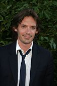 Lukas Haas at The 36th Annual Saturn Awards, Castaways Restaurant, Burbank, CA. 06-24-10