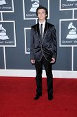 Josiah Rea at the 52nd Annual Grammy Awards - Arrivals, Staples Center, Los Angeles, CA. 01-31-10