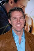 Nicholas Sparks at the