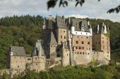 Castle Eltz In Germany