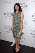 Shiva Rose at Everlon Diamond Knot Collection Honors Carey Mulligan, Chateau Marmont, Los Angeles, CA. 03-05-10