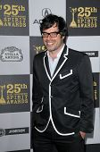 Jemaine Clement  at the 25th Film Independent Spirit Awards, Nokia Theatre L.A. Live, Los Angeles, C