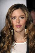 Kayla Ewell at